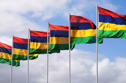 Article : Double cinquantenaire pour l'Ile Maurice!