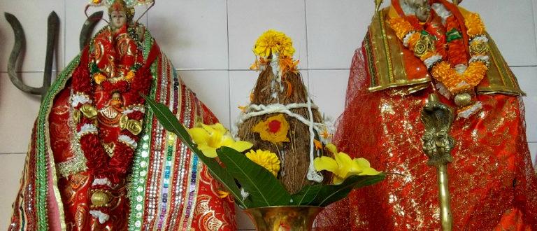 Article : Ile Maurice: un dimanche dédié à la déesse Kali