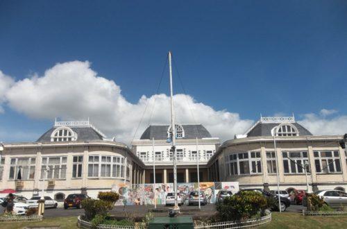 Article : Vers les municipales à l'Ile Maurice