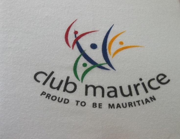 Allez Maurice!!