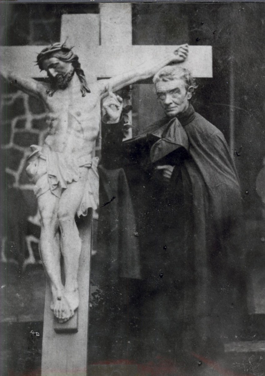 blaženi Jakob Deziderat Laval - duhovnik, zdravnik in misijonar