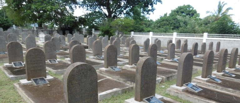 Article : Ile Maurice: en mémoire des victimes de l'Holocauste