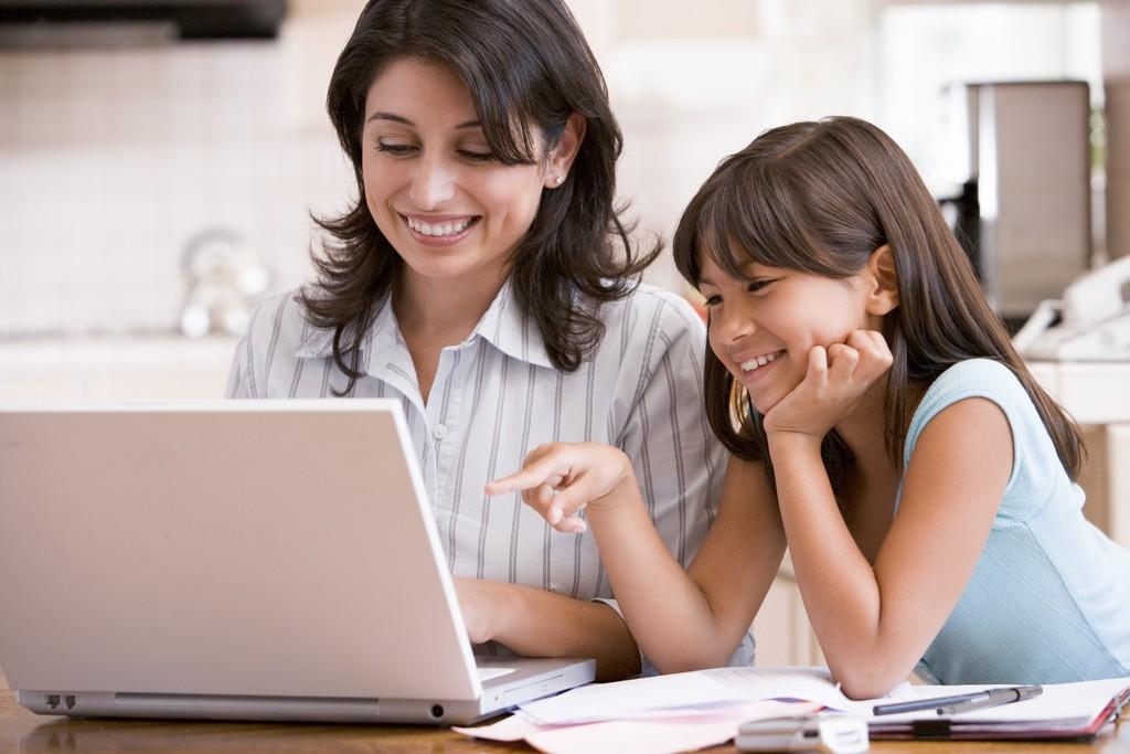 Le contrôle parental est essentiel pour un Internet plus sûr.