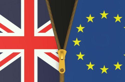 Article : Le Brexit, c'est chic ?