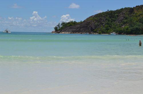 Article : Seychelles: mon kontan mon Sesel
