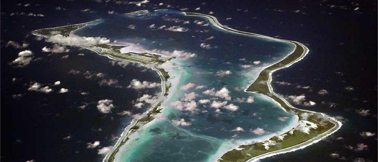 Article : Les Chagos: l'histoire sort du tiroir