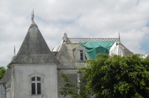 Article : L'hôtel de ville de Curepipe casse sa pipe