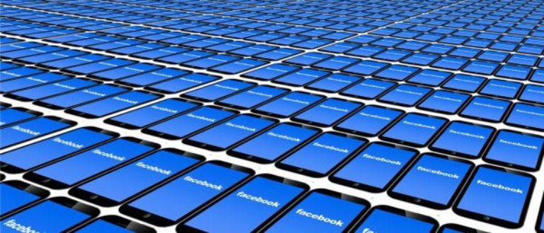 Article : Facebook, l'Ile Maurice et les pauvres