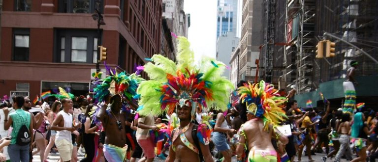 Article : New York : vive la Pride Parade !