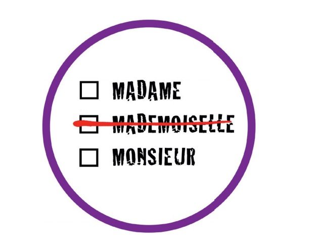 Madame ou mademoiselle? Crédit: HCE.