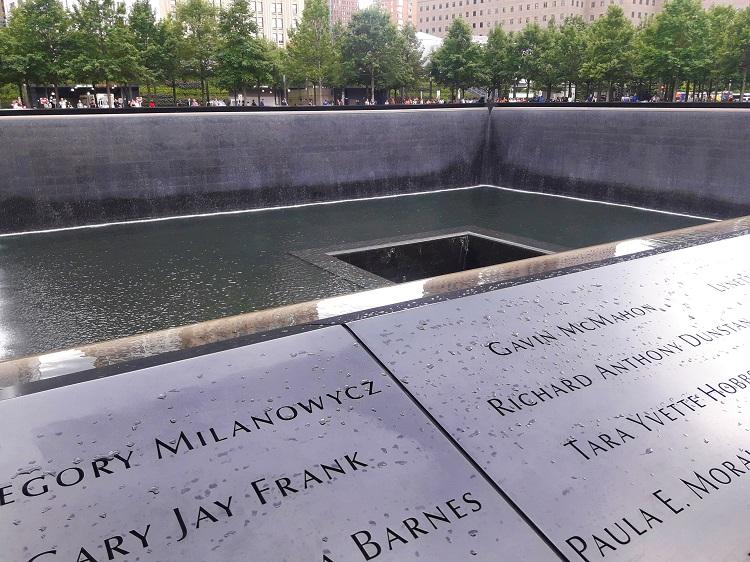 Il y a un avant et un après 11 septembre 2001.