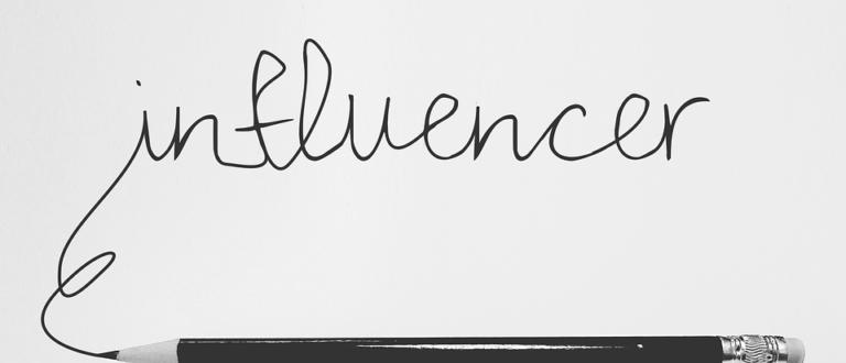 Article : Influenceurset suiveurs
