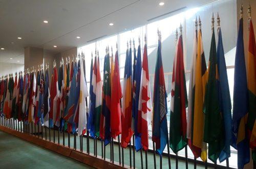 Article : De la diplomatie et des médias