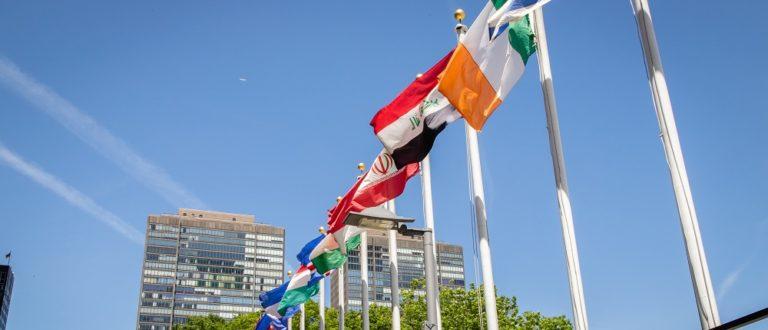 Article : New York: Ouverture de la 74e session de l'Assemblée Générale des Nations Unies