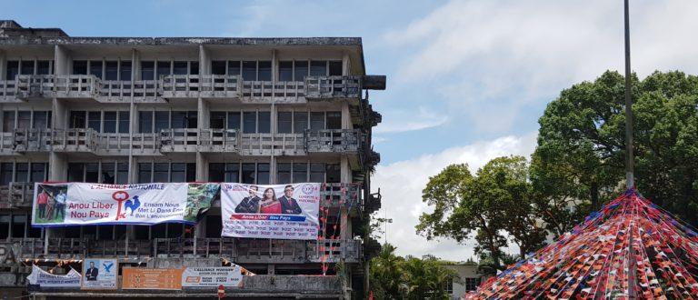 Article : Ile Maurice: les élections générales 2019 en 5 points