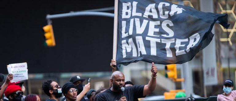 Article : Black Lives Matter : quand la musique explique le passé